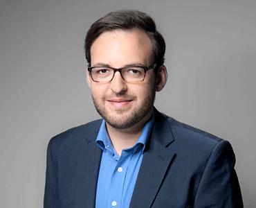 Sebastian Klotzbücher Mader