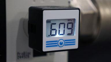 Digital-Präzisionsmanometer