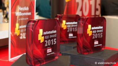 App-Award 2015
