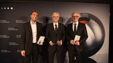Mader Top 3 Deutscher Nachhaltigkeitspreis