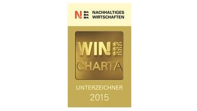 Logo Win Charta