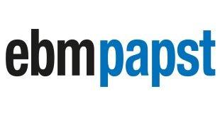 Logo ebmpapst