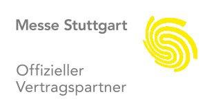 Mader ist Vertragspartner der Landesmesse Stuttgart für Druckluftversorgung