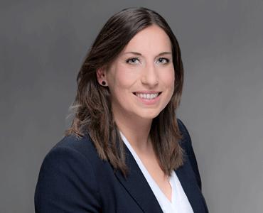 Stefanie Kaestle ppa. Mitglied der Geschäftsleitung