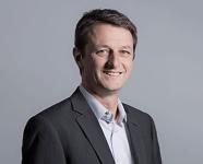 Magnus Backes, Produktmanagment Drucklufttechnik